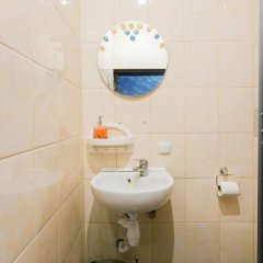 Гостиница Ihotel ванная