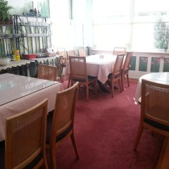 Отель Balfour House Канада, Ванкувер - отзывы, цены и фото номеров - забронировать отель Balfour House онлайн питание фото 2