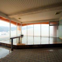 Отель AILE Беппу бассейн фото 3