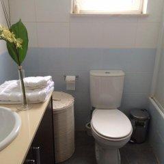Отель Panorama Villa Кипр, Протарас - отзывы, цены и фото номеров - забронировать отель Panorama Villa онлайн ванная