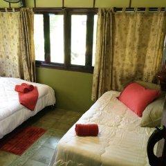 Отель Shanti Lodge Bangkok детские мероприятия фото 2