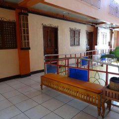 Отель Corazon Tourist Inn Филиппины, Пуэрто-Принцеса - отзывы, цены и фото номеров - забронировать отель Corazon Tourist Inn онлайн балкон