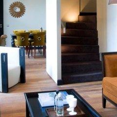Отель Dominican Брюссель питание фото 2