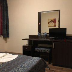 Отель Biju Болгария, Бургас - отзывы, цены и фото номеров - забронировать отель Biju онлайн интерьер отеля