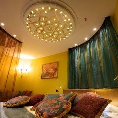 La Dolce Vita Hotel Motel Вилла-ди-Серио детские мероприятия