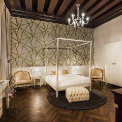 Отель Axel Venezia Венеция комната для гостей фото 4