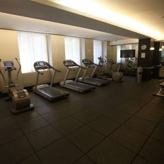 Beekman Tower Hotel фитнесс-зал
