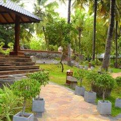 Отель Crown Monarch Diyamankada Nature Resort фото 3