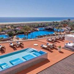 Отель Barceló Jandia Club Premium - Только для взрослых балкон