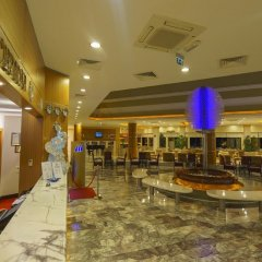 Maritim Hotel Saray Regency интерьер отеля фото 2