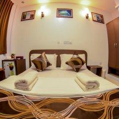 Отель Casadana Thulusdhoo Остров Гасфинолу комната для гостей фото 3