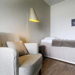 Отель Sato Hotelhome Kamppi Хельсинки комната для гостей фото 5