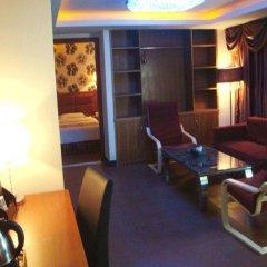 Guangzhou Ming Hong Hotel-Zhixing развлечения