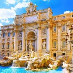 Отель Suite Veneto deluxe Италия, Рим - отзывы, цены и фото номеров - забронировать отель Suite Veneto deluxe онлайн городской автобус