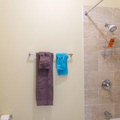Отель Monimo Ridge Suites ванная фото 2