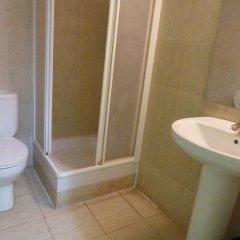 Отель Residencia San Marius-Traves ванная