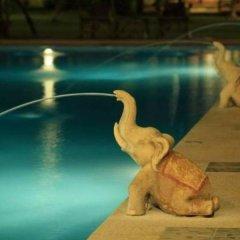 Отель Iyara B.R Resort Koh Chang с домашними животными