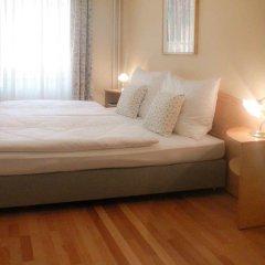 Отель Graf Stadion комната для гостей фото 2