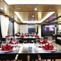 Отель Halong Serenity Cruise Вьетнам, Халонг - отзывы, цены и фото номеров - забронировать отель Halong Serenity Cruise онлайн питание фото 2