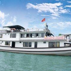 Отель Paragon Cruise фото 3