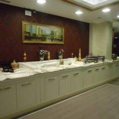 Отель Moon Light Otel питание фото 2