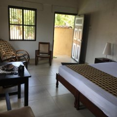 Отель Abeysvilla комната для гостей фото 4