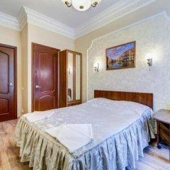 Mini Hotel 8 Sov комната для гостей фото 4