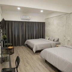 Отель Np House Бангкок комната для гостей фото 3