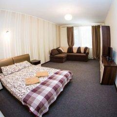 Hostel OK Львов комната для гостей фото 5