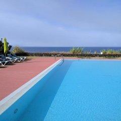 Отель ANC Experience Resort Португалия, Агуа-де-Пау - отзывы, цены и фото номеров - забронировать отель ANC Experience Resort онлайн бассейн