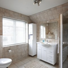 Отель Alberte Bed & Breakfast ванная
