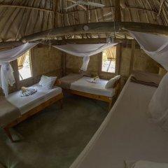 Отель Barefoot Manta Island комната для гостей фото 3