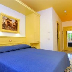 Hotel Astoria Sorrento комната для гостей фото 5