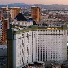 Park MGM Las Vegas Hotel фото 3