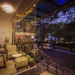 Отель Sophia Hotel Вьетнам, Хошимин - отзывы, цены и фото номеров - забронировать отель Sophia Hotel онлайн фото 3