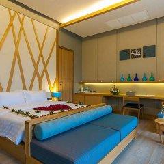 Отель Synergy Samui Самуи детские мероприятия
