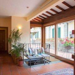 Hotel Sole & Esperia Кьянчиано Терме интерьер отеля