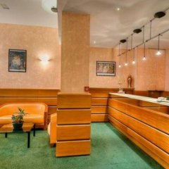 Отель Lyon Bastille Франция, Париж - отзывы, цены и фото номеров - забронировать отель Lyon Bastille онлайн интерьер отеля