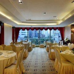 Отель HONGFENG Гонконг питание фото 2