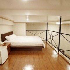 Отель Dolgorae Resort комната для гостей фото 4