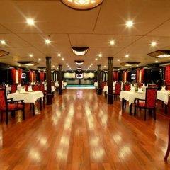 Отель Starlight Cruiser Халонг питание фото 2