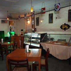 Отель Mandalay Swan питание фото 3