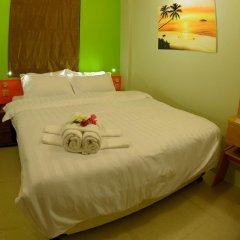 SeaHouse Maldives TopDeck Hotel in North Male Atoll, Maldives from 147$, photos, reviews - zenhotels.com childrens activities