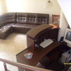 Отель Aleksandrina Болгария, Сливен - отзывы, цены и фото номеров - забронировать отель Aleksandrina онлайн комната для гостей