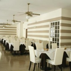 Hotel Esplanade Римини питание