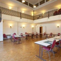 Hotel 't Sandt Antwerpen Антверпен помещение для мероприятий фото 2