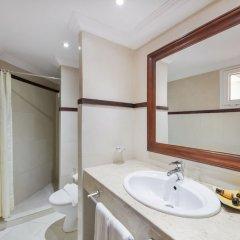 Отель Mogador Express GUELIZ ванная