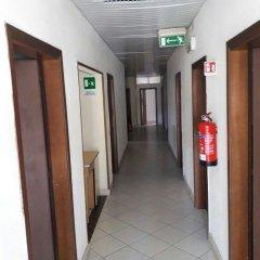 Отель Cupido Римини интерьер отеля