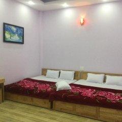 Gia Khanh Hotel Далат комната для гостей