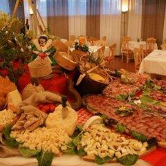 Wellness & Family Hotel Veronza Карано помещение для мероприятий фото 2